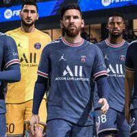 FIFA 22: EA presenta la lista de los 22 mejores jugadores del título deportivo