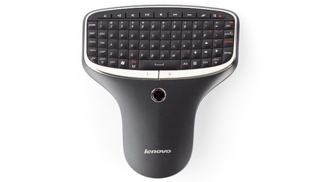 Lenovo Advanced Remote