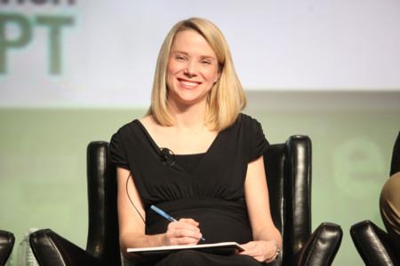 ¿Qué pasará con Marissa Mayer tras la venta de Yahoo?