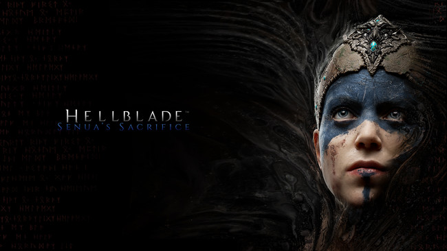 Hellblade Senua S Sacrifice Logo