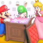 Mario + Rabbids Kingdom Battle anuncia su Pase de Temporada y esto es lo que incluye [GC 2017]