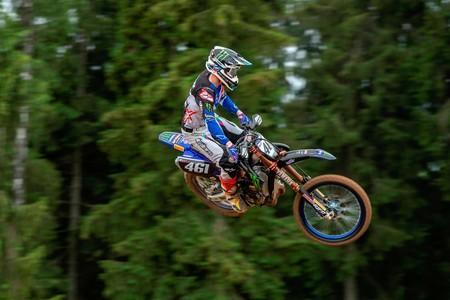 Romain Febvre Mxgp Latvia 2019