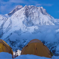 'Everest - II', un hipnótico timelapse que nos lleva (sin riesgo ni necesidad de pasar frío) al lugar más alto del planeta