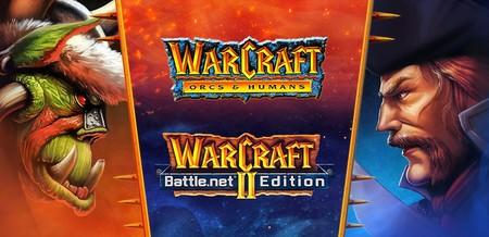 Los clásicos Warcraft: Orcs & Humans y Warcraft II ya están a la venta a través de GOG para revivir los orígenes de la saga