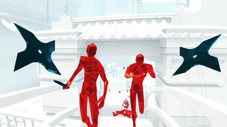 Las beneficios de SUPERHOT VR han logrado superar a los del juego original con sus 800.000 unidades vendidas