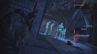 El director de arte de 'Batman Arkham Asylum' admite que se pasaron con la visión detective