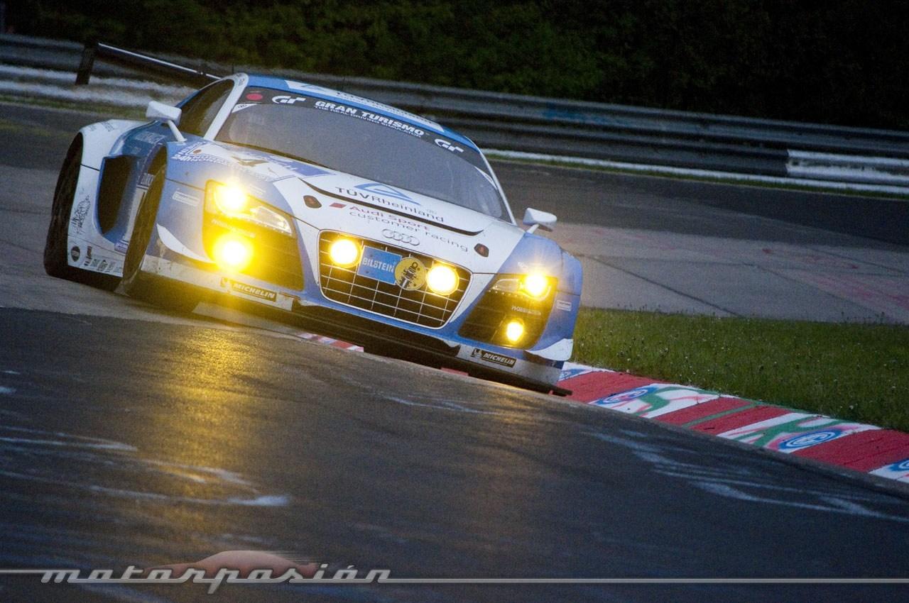 Foto de La increíble experiencia de las 24 Horas de Nürburgring (92/114)