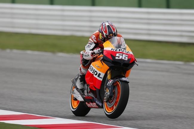 Rea Misano MotoGP 2012