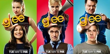 'Glee' Summer Tour, envidia desde Europa