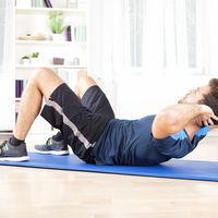 Motivación para entrenar en casa: cinco claves para encontrarla