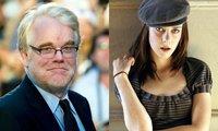 Philip Seymour Hoffman y Jena Malone se incorporan a 'Los juegos del hambre: En llamas'