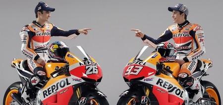 Declaraciones de Javier Alonso sobre el incidente entre Marc Márquez y Dani Pedrosa