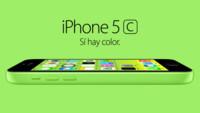 Nuevo iPhone 5c, todo lo que nos gusta del iPhone 5 a un precio más competitivo y en cinco colores