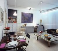 Claves para decorar apartamentos pequeños (II)