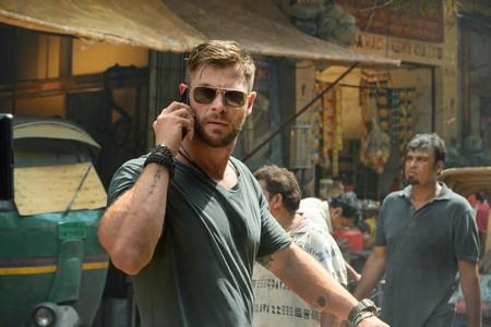 'Tyler Rake 2' confirmada por Netflix con los autores de 'Vengadores: Endgame' de nuevo a bordo