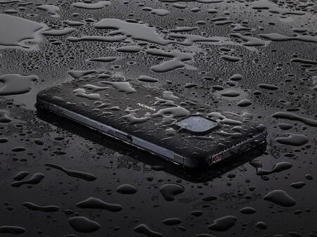 Nokia Xr 20 Oficial Caracteristicas Resistencia Agua