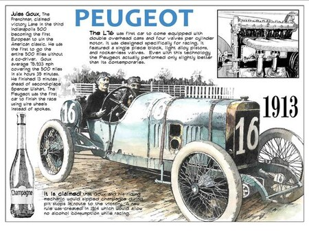 Peugeot L76