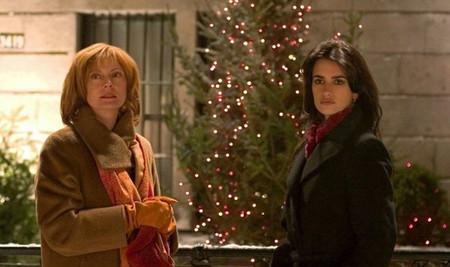 Noel Elf Peliculas De Navidad En Nueva York