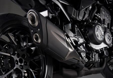 Honda Cb1000r 2021 Black Edition 1