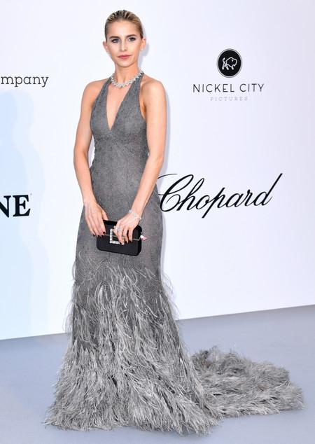 Caroline Daur gala amfar 2019