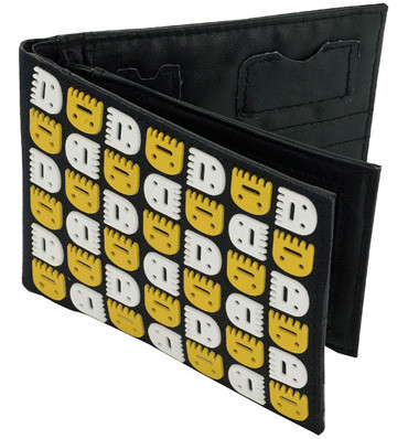 Cartera Pac-Man de Pull and Bear