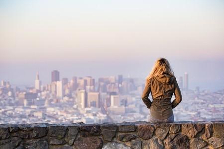 Twinpeaks San Francisco