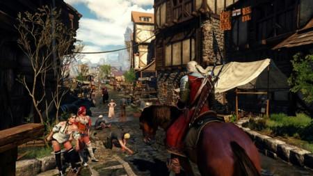La pre-descarga de The Witcher 3: Wild Hunt ya está disponible en América para PlayStation 4
