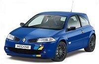Renault Megane F1 Team, subasta única en eBay