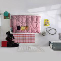 Foto 3 de 7 de la galería room-portraits-habitaciones-retratadas-desde-un-nuevo-angulo-por-menno-aden en Decoesfera