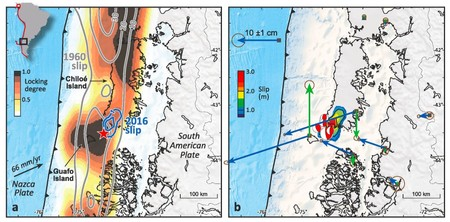 Casi 60 años después, ya sabemos cómo ocurrió el mayor terremoto de la Historia y la respuesta es: 'aquaplaning'