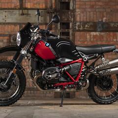 Foto 4 de 16 de la galería bmw-r-ninet-2021 en Motorpasion Moto