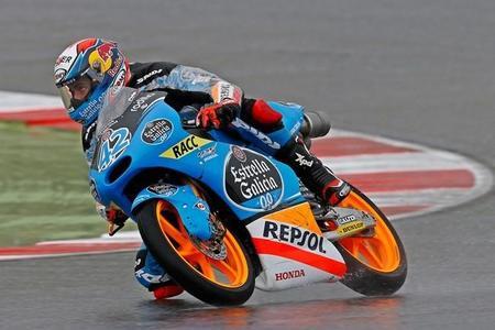 MotoGP San Marino 2014: Álex Rins, Andrea Dovizioso y Jonas Folger los más rápidos del viernes