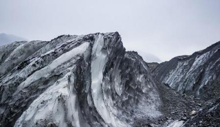 La fotografía como testimonio de la gran amenaza que es el cambio climático