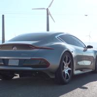 Fisker EMotion pasa de promesa eléctrica a prototipo real: deportividad y lujo que ya se puede reservar