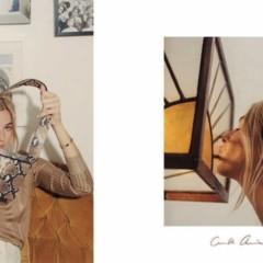 Foto 9 de 10 de la galería camille-charriere-x-uterque en Trendencias