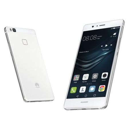 6f28f8a30bc El Huawei P9 Lite Blanco, con 3 GB de RAM, en PcComponentes esta ...