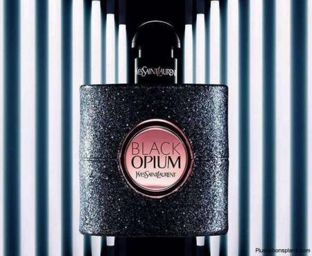 Parfum Black Opium Echantillon Gratuit