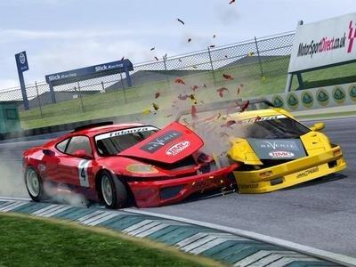 Nuevas imágenes de ToCA Race Driver 3
