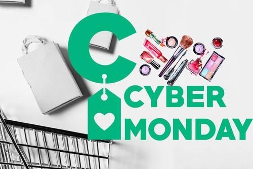 Últimas horas del Cyber Monday: las mejores ofertas en belleza y cosméticos