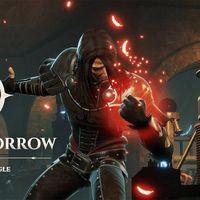 Omen of Sorrow estrena tráiler y anuncia una demo por tiempo limitado con motivo de la PlayStation Experience [PSX 2017]