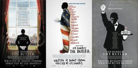 Carteles de The Butler
