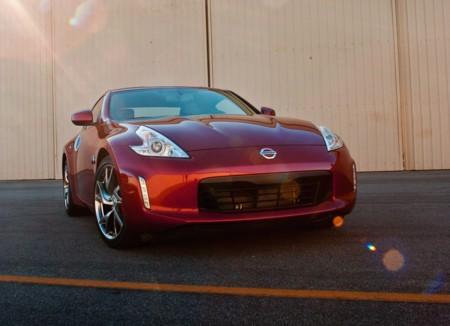 ¿Un Nissan que le plante cara al Mazda MX-5? Pues así podría ser el nuevo 370Z