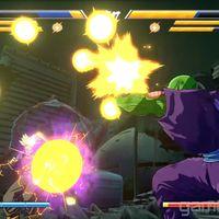 Dos de los mejores jugadores de Arc System Works se enfrentan en dos gameplay de Dragon Ball FighterZ