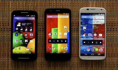 Motorola confirma la actualización de sus smartphones