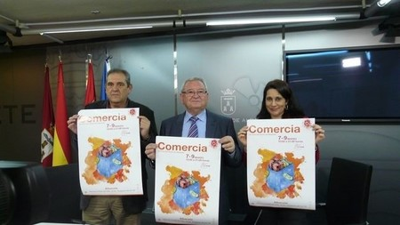 La IX Feria del Stock de Albacete se celebra este próximo fin de semana