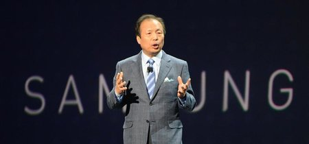 Samsung vuelve a pintar un trimestre de récord gracias a los semiconductores