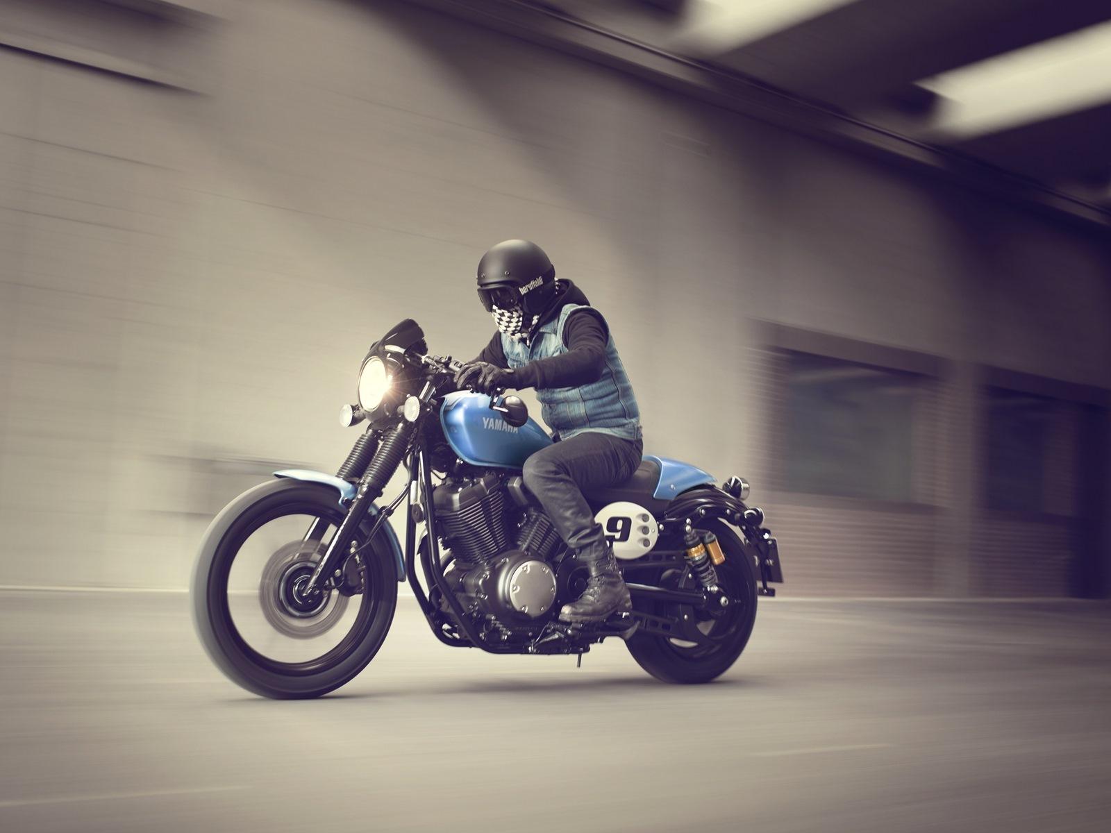 Foto de Yamaha XV950 Racer (21/33)