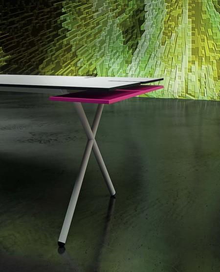 Newform Ufficio Hook Desk 4