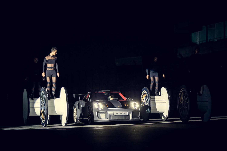 Foto de Iberian Porsche Meeting (103/225)