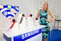 Participa con El Corte Inglés y la nueva Samsung NX1000 y consigue una Smart Camera [finalizado]